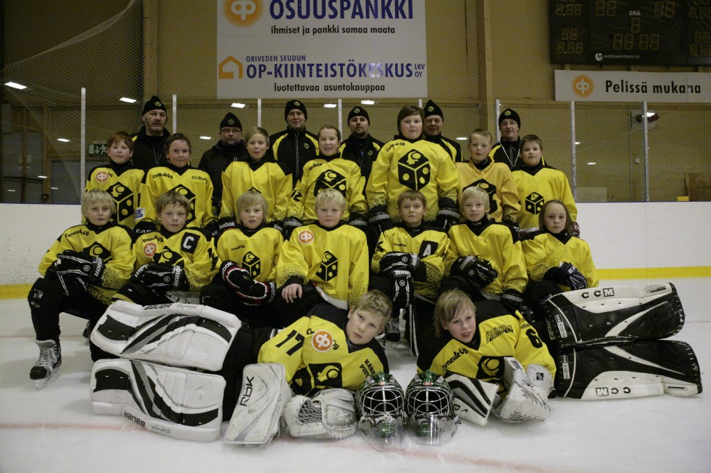 C - Fortuna Hockey
